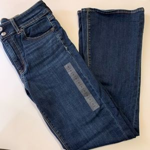 NWT! American Eagle Flair Jeans